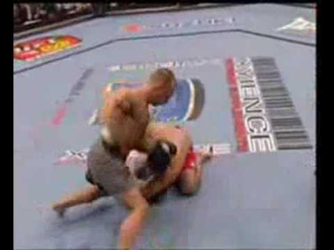 Judo in the MMA