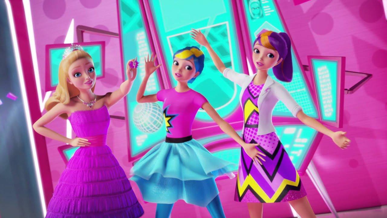 Barbie Súper Princesa | 💃 El Mundo de las Princesas, Muñecas y ...