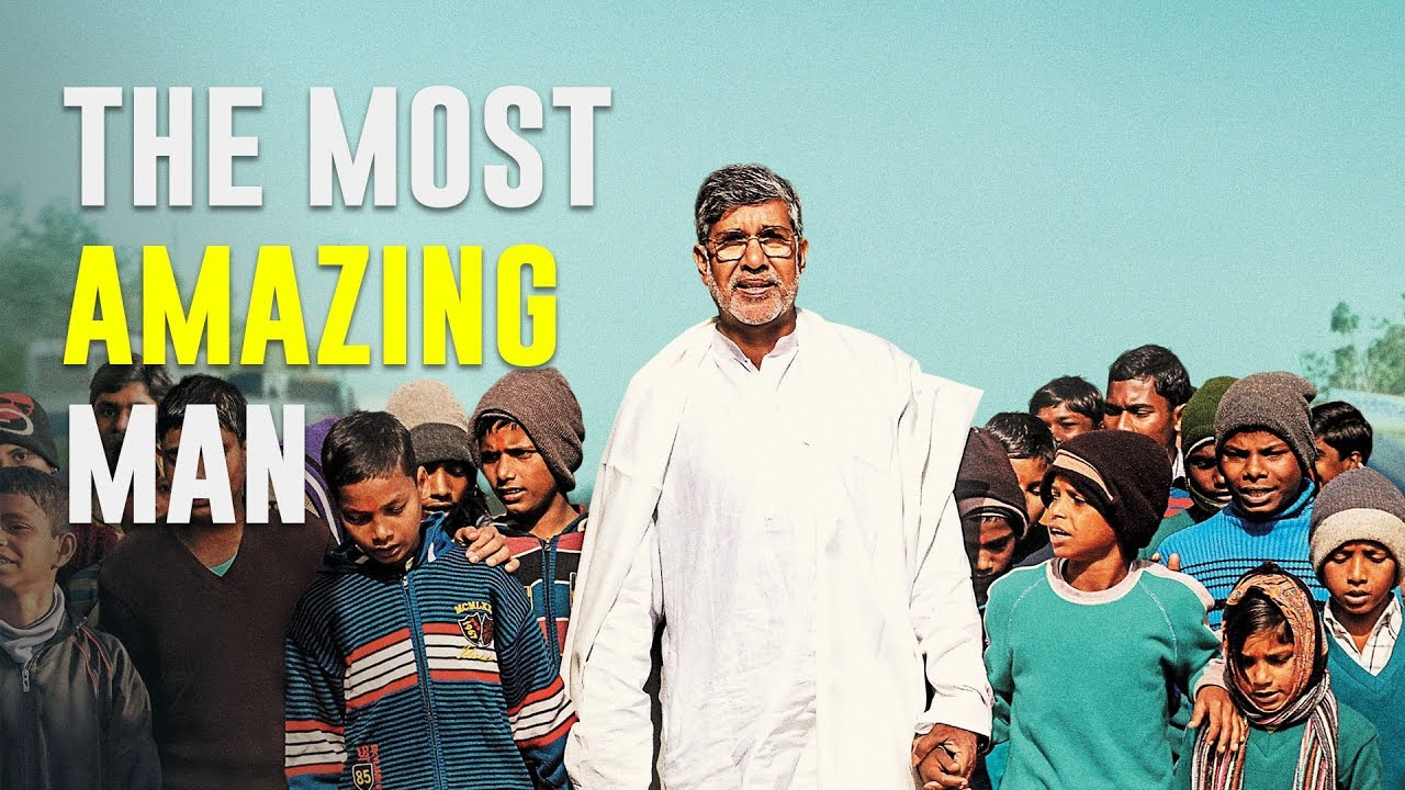 This Man Saved 80,000 Children From Slavery | by Jay Shetty
