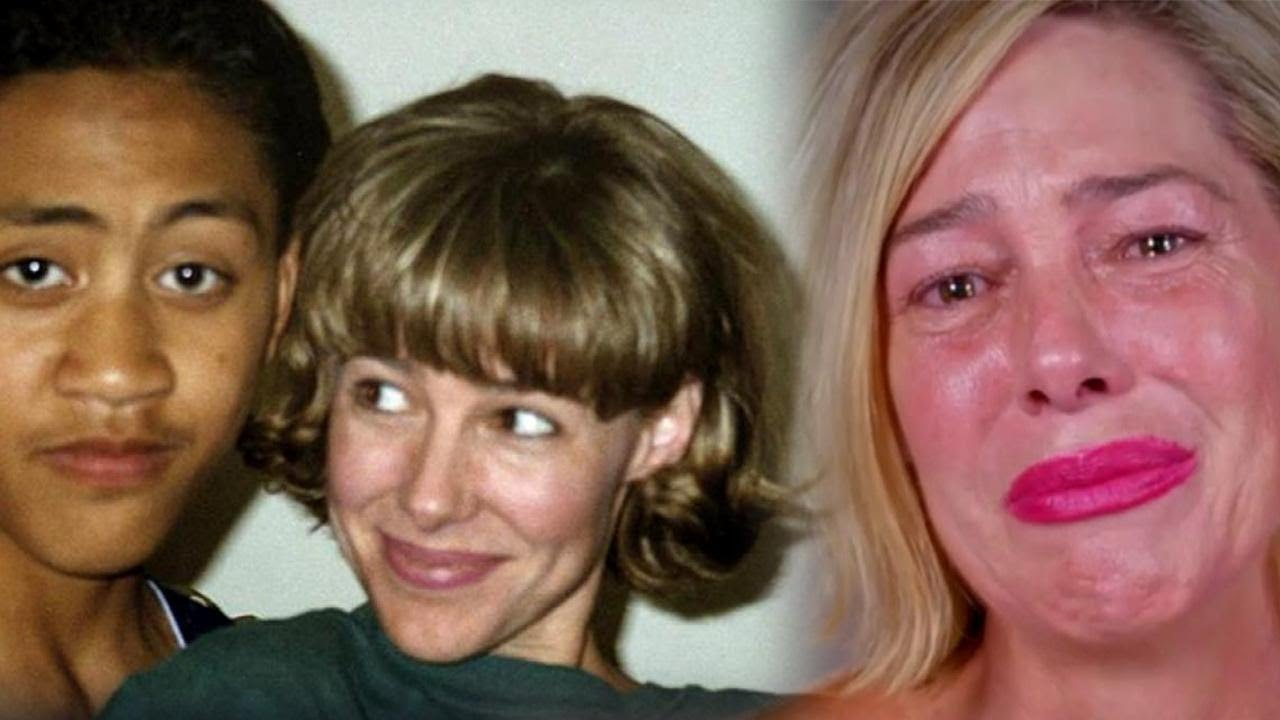 Mary Kay Letourneau Says Her Affair With Student Was Real Love Story