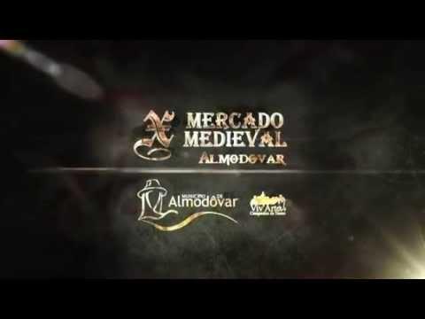 Mercado Medieval Almodôvar 2014
