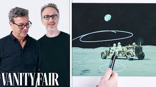 Ad Astra Filmmakers Break Down the Lunar Scenes | Vanity Fair
