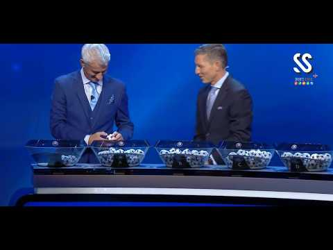 UEFA Cheating Exposed ||2018 Draw||How UEFA Cheats In The Ch