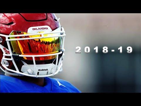 2018-19 College Football Pump Up ᴴᴰ