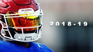 2018-19 College Football Pump Up ᴴᴰ