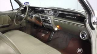 606 DFW 1962 Buick Electra 225