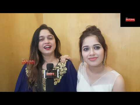 Jannat Zubair With Full Family Full Exclusive Interview | Zubair Jannat Launch Her Own App
