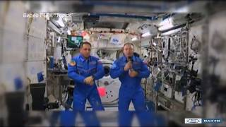 Космический урок в Тольятти
