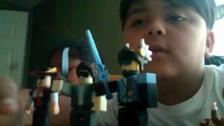 Roblox brinca vlog 1 Sud agora
