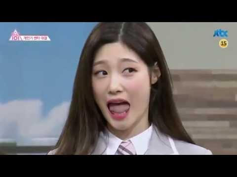 아이오아이 I.O.I FMV Room Assignment: Bipolar Room Featuring Chaeyeon (funny Clips)