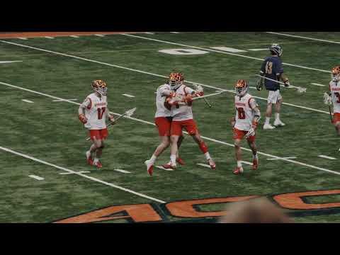 Visual Recap | Syracuse vs. Albany