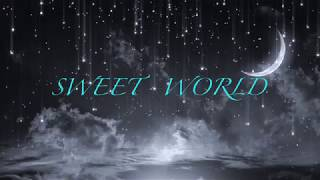 Sweet World (Ambient Meditation) { ONE HOUR RELAXING}