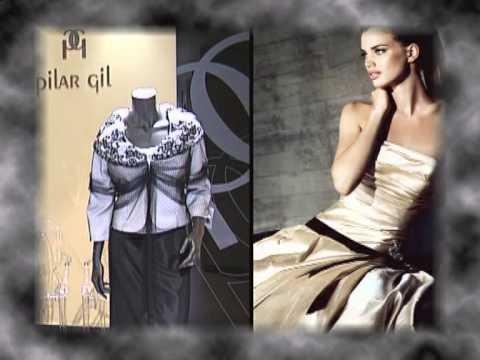 Video de Novias Pilar Gil en el aniversario de su apertura.