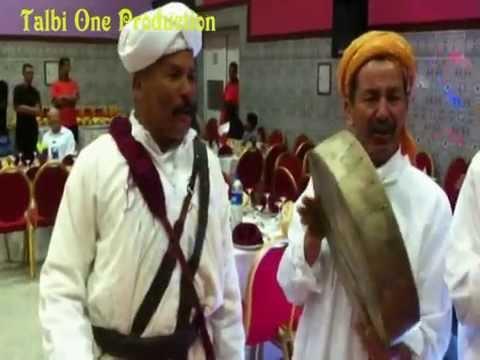 Groupe El âarfa Avec Cheikh Hassan Ould Issa Reggada 2015 Vidéo Talbi One