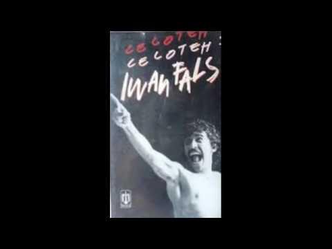 (Full Album) Iwan Fals Celoteh Celoteh (1993) Tape Quality