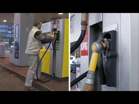 LOTOS wprowadza samodzielne tankowanie LPG