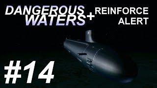 Dangerous Waters RA 1.44 (14) Tamburello