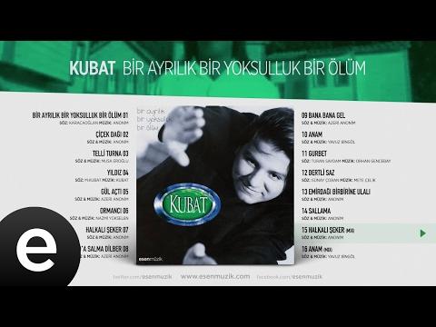 Halkalı Şeker (Mix) (Kubat) Official Audio #halkalışekermix #kubat