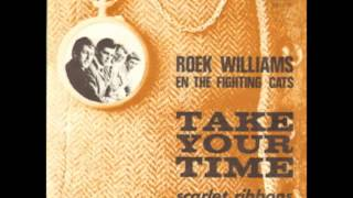 Roek Williams en the fighting cats - Take Your Time