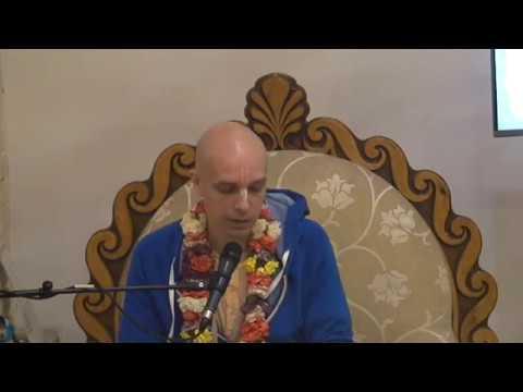 Шримад Бхагаватам 4.29.21-25 - Мадана Мохан прабху