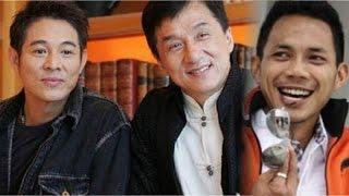 Video Film Indonesia Ini Akan Dibintangi Jackie Chan, Jet Li dan Norman Kamaru download MP3, 3GP, MP4, WEBM, AVI, FLV Maret 2018