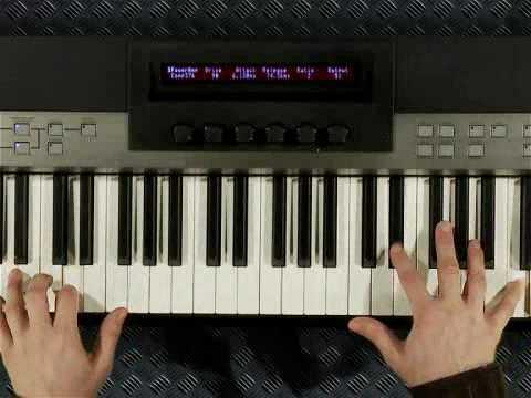 Stage Piano CP1 präsentiert von Bo Heart