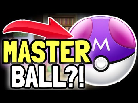 EXTRA MASTERBALL?! How to get extra master balls in Pokemon Ultra Sun and ultra moon