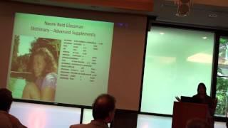Lenape Language Conference Swarthmore College - Part 1