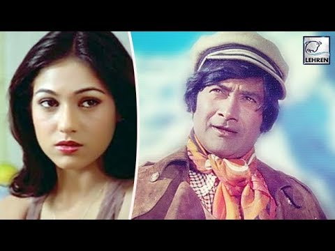 How Tina Munim AGREED For Dev Anand's Des Pardes