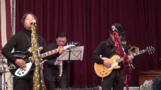 ビートルズ系が大好きな新潟県が活動拠点の「PLASTIC KOBA BAND」です。...