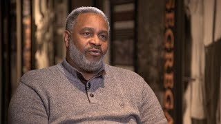 Exonerated death row inmate tells his story at Legacy Museum