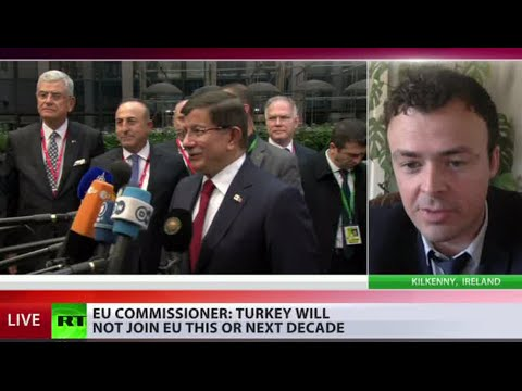 'Turkey's governing style unacceptable in EU': Accession postponed