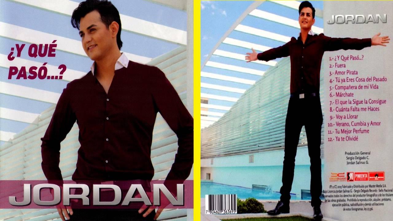 jordan y que paso con tu amor
