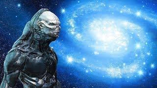 """""""Мы летели к вам 35 световых лет"""". Инопланетянин из созвездия Дзета Ретикули рассказал откуда он"""