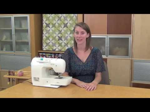 Four Tips For Solving Skipped Stitches YouTube Mesmerizing Sewing Machine Skipping Stitches Zig Zag