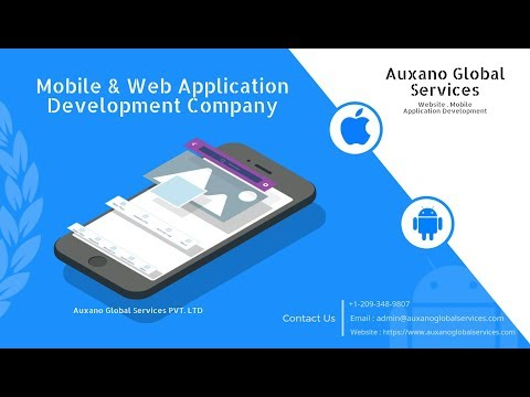 Top Mobile Application Development Company in USA