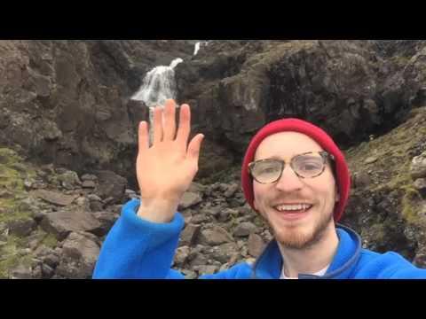 Iceland - Höfn to Egilsstaðir