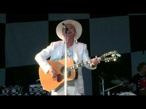 Cheap Trick Voices Toronto August 2015 Molson Amphitheater
