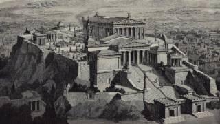Колыбель цивилизаций - История Древней Греции (часть 3)