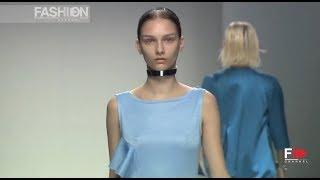 AUSTIN. W Spring Summer 2018 Shanghai FW - Fashion Channel