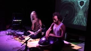 Avi Adir & Davide Swarup Live Thumbnail