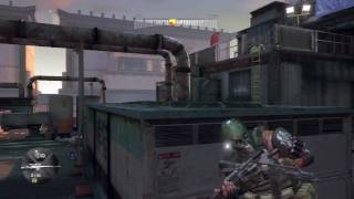 Army of Two The 40th Day Demo Gameplay