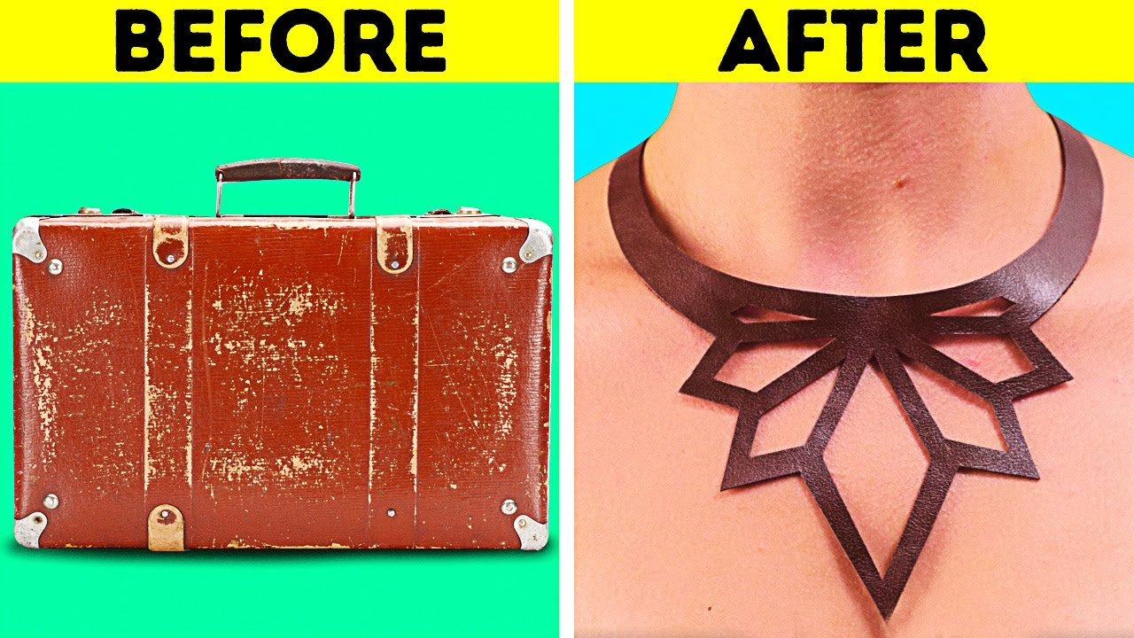 27 TOP TRICKS TO TAKE YOUR OLD STUFF TO HIGH LEVEL