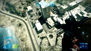 BF3 - Let's go to space