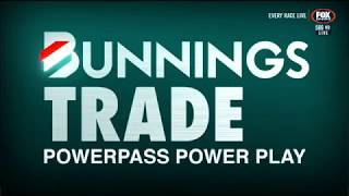 Whincup's Bunnings Trade Powerpass Power Play