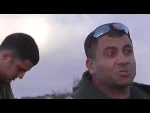 """תיעוד: רמת""""ק שכם בהג'ת מרעי שובר מצלמה לקטין בגבעה בשומרון"""