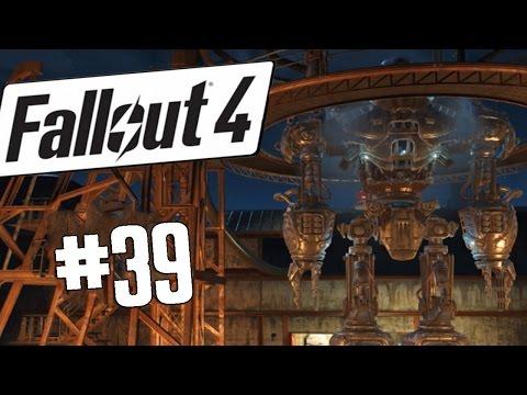 Fallout 4 Türkçe Bölüm 39 : Büyük An Geldi !