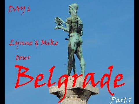 Belgrade part 1