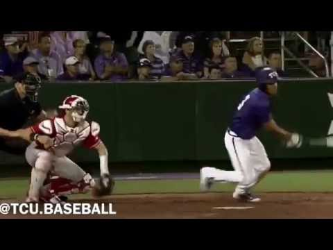 TCU BASEBALL 2017 HYPE