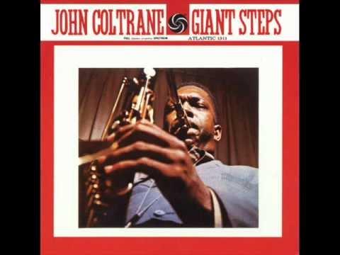 Клип John Coltrane - Countdown